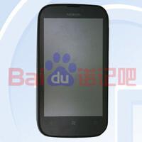 Nokia Lumia 510 exists, headed to China