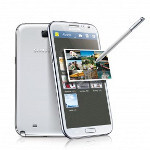 Galaxy Note II to launch in a week in Europe