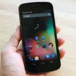 Verizon Galaxy Nexus Jelly Bean update finally rolling out