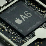 The iPhone 5's A6 is a dual-core CPU and tri-core GPU