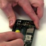Video tutorials show how to dis-assemble and re-assemble your Apple iPhone 5
