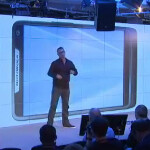 Here is the introduction of the 2GHz Intel powered Motorola RAZR i