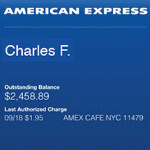 American Express and Starbucks to hook up with Passbook by the end of the month