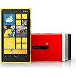 Neither Bell Canada nor Telus will carry the Lumia 920, Rogers may be exclusive