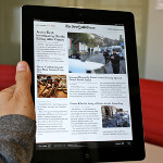 U.K. Publishers find that mobile revenue is growing much slower than readership