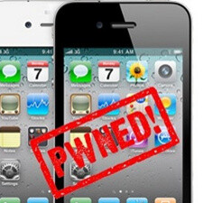 Apple iPhone 5 gets jailbreak treatment