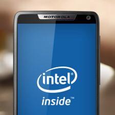 Intel: Medfield LTE phones coming