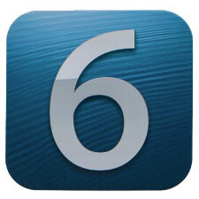 iPhone, iPad and iPod iOS 6 updates reach 100 million