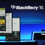More BlackBerry 10 screenshots leak