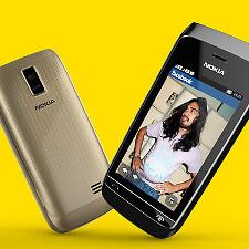 Nokia announces Asha 309 and dual-SIM look-alike Asha 308: Series 40 on a capacitive touch screen
