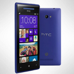 HTC Windows Phone 8X now officially confirmed for T-Mobile,