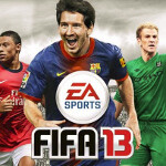 FIFA 13 released for iOS, brings multiplayer
