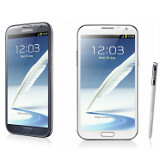 It's official: Samsung Galaxy Note II launches in the U.K. on October 1