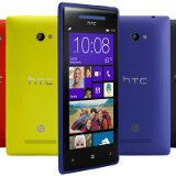 HTC Windows Phone 8X shipping on November 8, according to Amazon UK