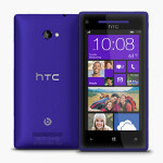 HTC Windows Phone 8X preorder price pegged at $649 SIM-free, 8S competitive, too