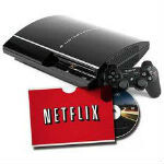 New Netflix app can be a remote for the PS3 app