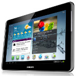 Samsung Galaxy Tab 2 (10.1) for T-Mobile visits the FCC