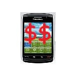 Are you going to buy the BlackBerry Storm?