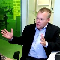 Nokia CEO Stephen Elop on PureView Phase 1 and 2: there is much more where that came from