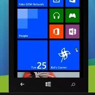 Final Windows Phone 8 walkthrough leaks out in a lengthy video