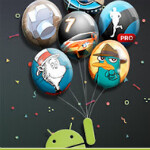 Google Play 25 billion download sale starts with apps and music