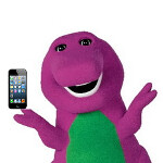 Next problem with the Apple iPhone 5 brings purple tinting to certain pictures