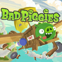 Bad Piggies is now available on iPhone, iPad, and Android