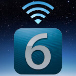 Some iOS 6 users continue to have trouble using Wi-Fi