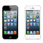 Charts break down Apple iPhone shipments by region