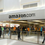 Amazon rumored to be building a mobile payments platform