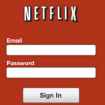 Netflix updates iOS app to accomodate wider screen on Apple iPhone 5 when in landscape mode
