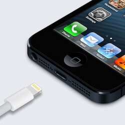 The cost of charging your iPhone 5 for a whole year is just 41 cents