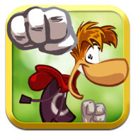 Rayman Jungle Run arrives on Android
