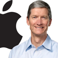 Tim Cook apologizes: