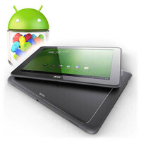 Acer Iconia Tab A700 Jelly Bean update now live for some