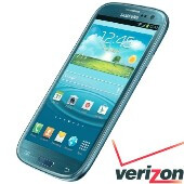 New baseband for the Verizon Samsung Galaxy S III may