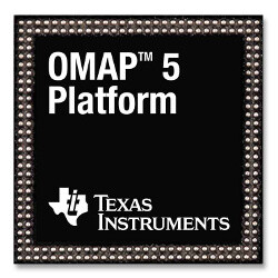 Texas Instruments says the death of OMAP has been greatly exaggerated