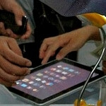 Pictures show mystery Android tablet in North Korea; Google takes note