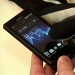 Glove Mode makes the Sony Xperia sola perfect for cold weather climates