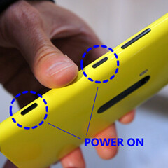 Nokia Lumia 920 sensitive screen might be a battery hog the way Windows Phone manages touch