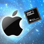 Apple to hire experienced TI employees to work on its A line of processors