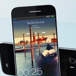 Sharp begins mass production of 5-inch 1080p smartphone screens