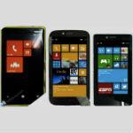 Windows Phone devices get a size comparison