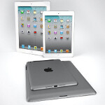 Apple iPad mini starting production in Brazil?