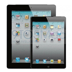 Apple iPad mini: to be announced October 17th, sales begin November 2nd?