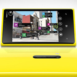 Nokia Lumia 920 has already lost the price wars: HTC Windows Phone 8X, Samsung Galaxy S III much more affordable