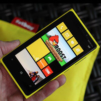 Nokia confirms Synaptics tech in the super sensitive Lumia 920 screen, says no chance for pocket dialing