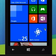"""Microsoft may release its own phone """"in the coming months"""""""