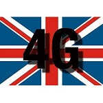 Deal reached in UK, 4G/LTE will build out much sooner than initially planned