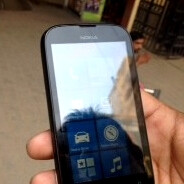 Fresh picture of the $150 Nokia Lumia 510 leaks: 4GB of internal memory, early 2013 launch